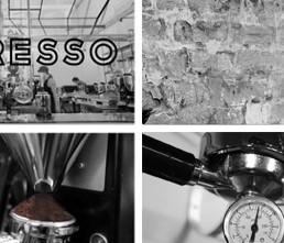 Traditional Espresso Machines