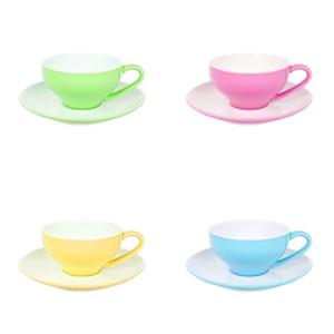 Cappuccino & Tea Cups
