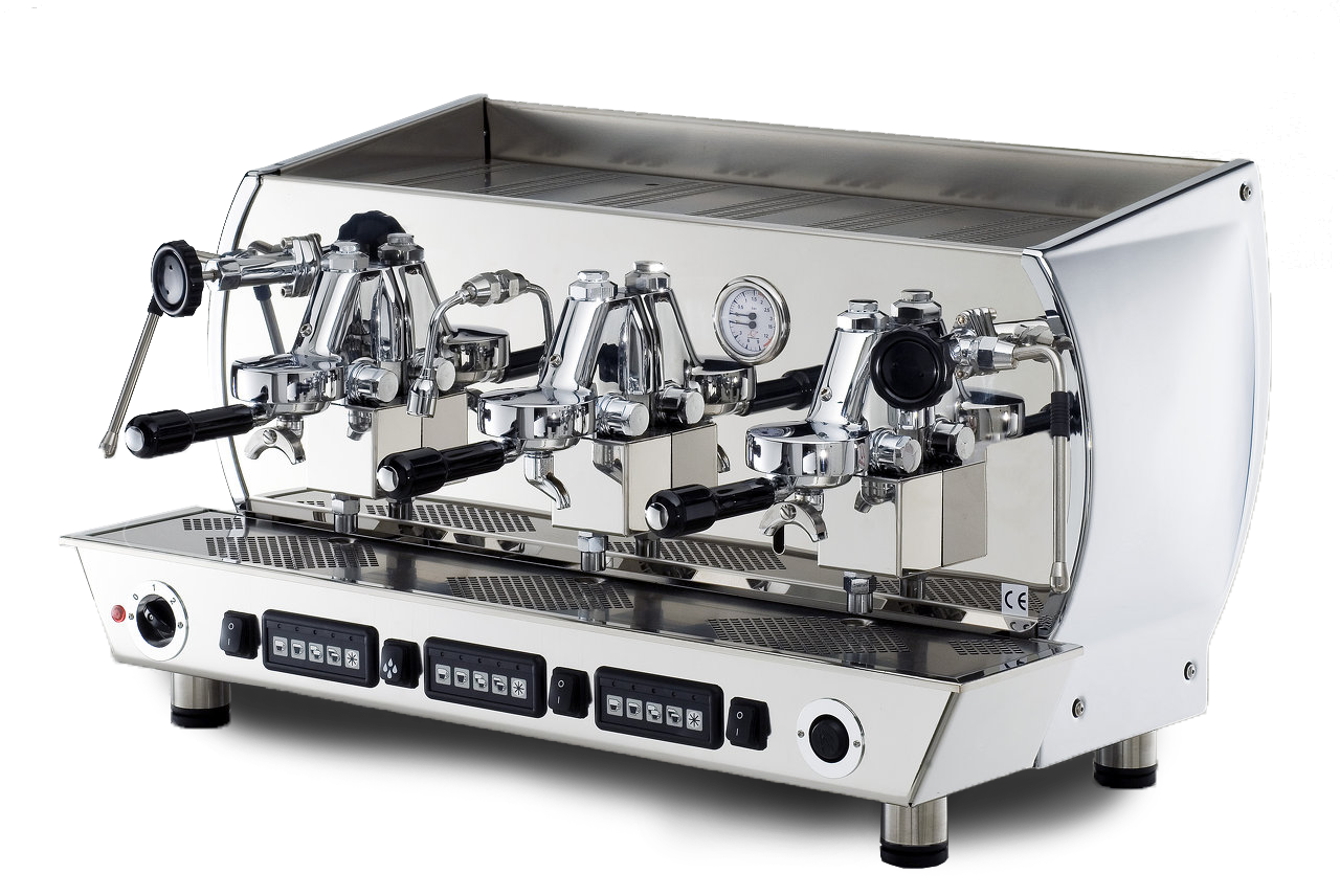 Altea Commercial Espresso Machine