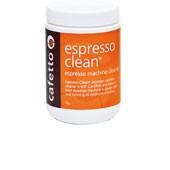 espresso machine clean