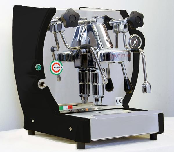 La Nuova Era Cuadra Espresso Machine Super Cheap Coffee