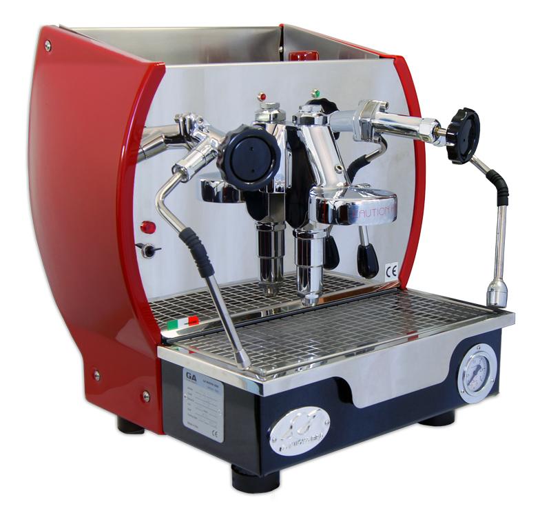 la nuova era alexa super cheap coffee machines. Black Bedroom Furniture Sets. Home Design Ideas